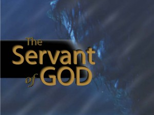servant-of-god-Jesus