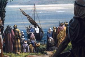 Jesus_in-a-boat
